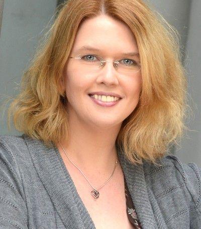 Corina Bomann (March 7, 1974) German writer,