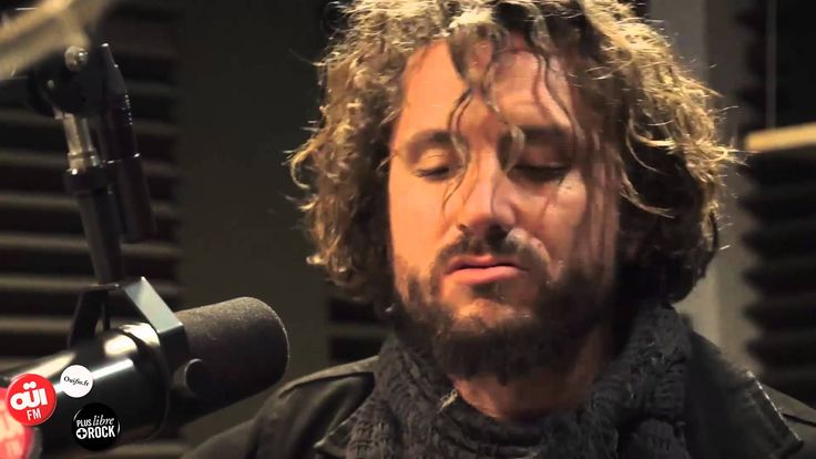 John Butler Trio - Only One - Session Acoustique OÜI FM - YouTube