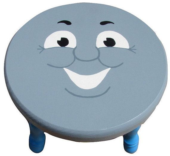 Thomas The Train Tank Engine Character Step Stool  sc 1 st  Pinterest & 15 best Fun and Unique Step Stools images on Pinterest | Step ... islam-shia.org