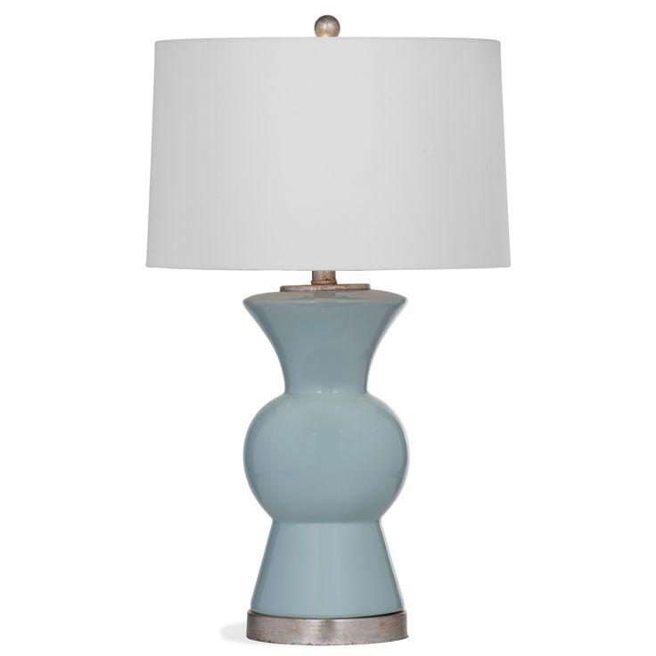 Bassett Mirror Company Marion Table Lamp