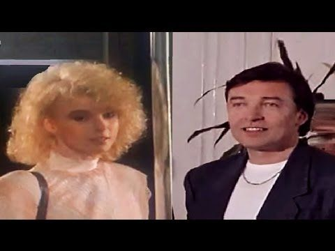 KAREL GOTT & IVETA BARTOŠOVÁ  - NESMÍ SE STÁT  g