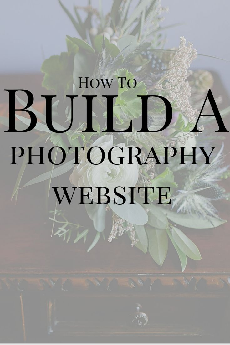 Disclosure: This post contains affiliate links, which means Photography Awesomesauce receives commission if you make a purchase using affiliate links.1. Buy a DomainIt's always more professional to have your own website URL, so I recommend buying your own domain name, or a few versions of it to…
