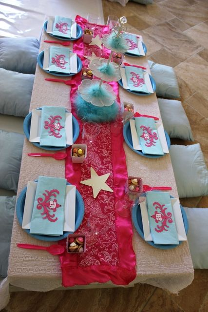 63 best Princess Birthday Party images on Pinterest | Princess party ...