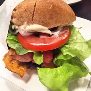 DA'burger, New Farm   23 Gluten-Free Dishes In Brisbane That Might Just Change Your Life