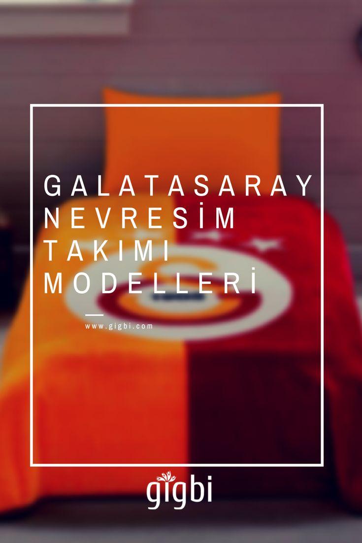 Galatasaray nevresim takımı en çok tercih edilen seçeneklerden biri. Sarı ile kırmızı rengin muazzam uyumu ile GS pike takımı, taraftar battaniye modelleri