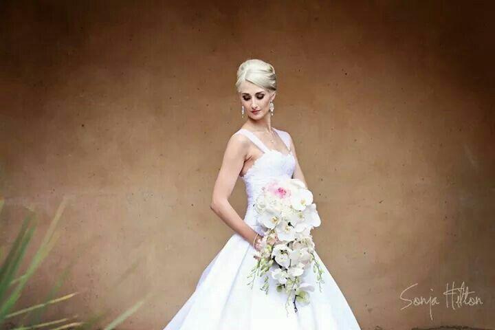 My beautiful dress!