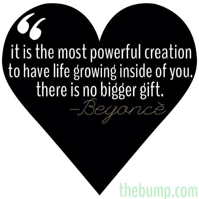 So very true! Pregnancy quotes
