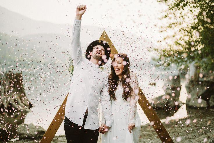 | Junebug Weddings