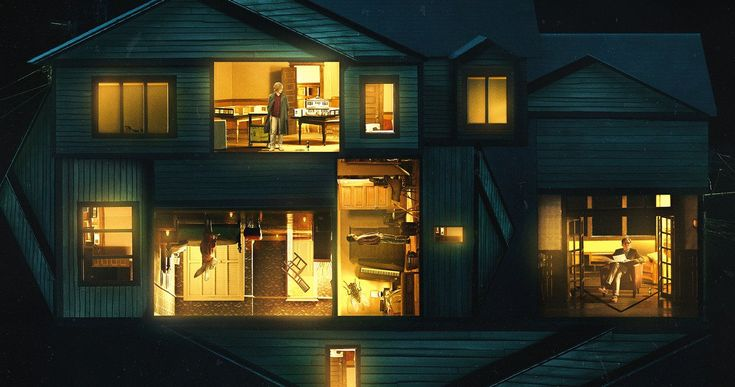 Hereditary Trailer Unravels a Terrifying Family Secret -- A24 has released the first trailer for the Sundance horror hit Hereditary, which many are calling one of the scariest movies in years. -- http://movieweb.com/hereditary-movie-trailer-2018-sundance/