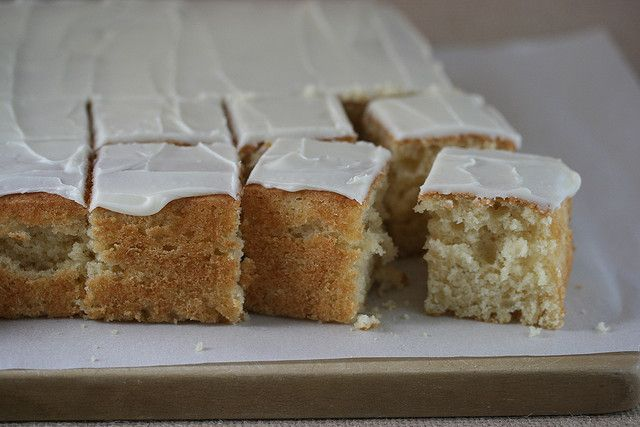 Food Librarian - Maple Cake for Canada Day by Food Librarian, via Flickr