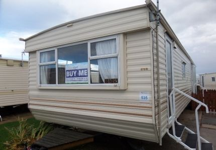 Cheap Static Caravans for Sale North Wales   NWC