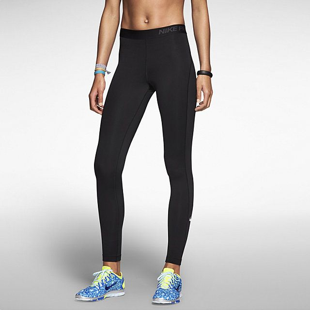 ad0c8109668b3 Discover ideas about Warm Leggings. The Nike Pro Hyperwarm Women's Training  Tights.