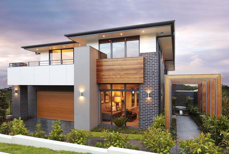 Display Homes - Homeworld Kellyville - Gledswood Hills