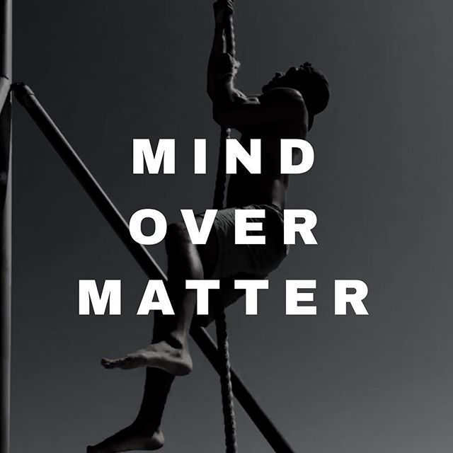 """""""Mind Over Matter 💯 • With most things in life, Your mind will beat what you think you can't do, if you allow yourself to believe can.  It's a climb 🏔 - #fit #fitlife #fitfam #fitnessfreak #fitnessaddict #fitnesslife #digitalmedia #digitalmarketing #fitnessmodel #santamonicabeach #musclebeach #crossfit #fitnessmotivation #gymmotivation #gym #niketraining #justdoit #motivationalquotes  #inspirationalquote #personaldevelopment #trainhard #healthy #lifestyle #fitnesscoach #personaltrainer…"""