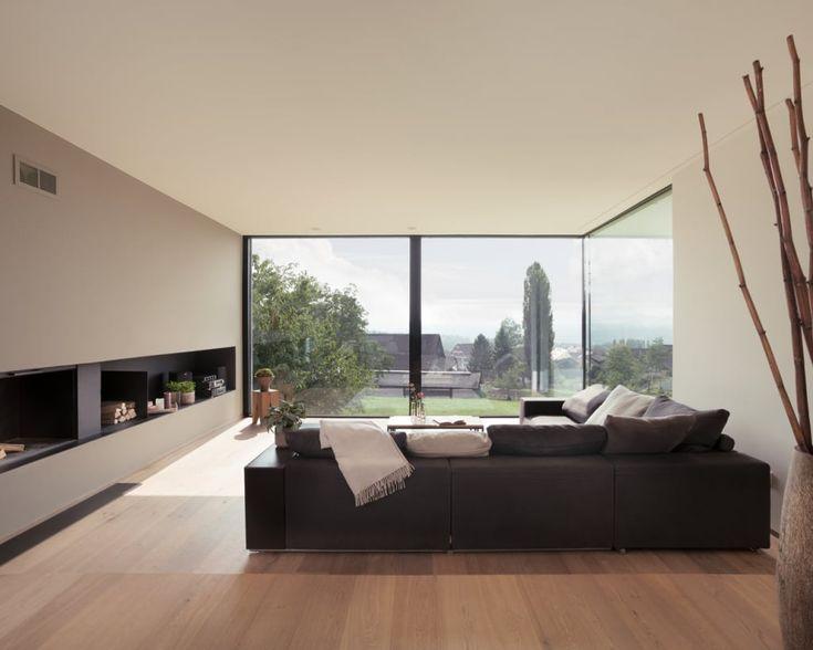 Superb Moderne Wohnzimmer Bilder Objekt