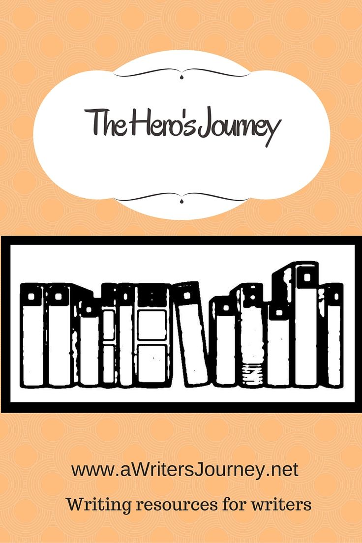 Our last writer's group covered the topic of Heroes and Villains. I discussed Villains before with Writing a Good Bad Guy, but our discussion also explore the Hero's Journey. The Hero's Journey is …