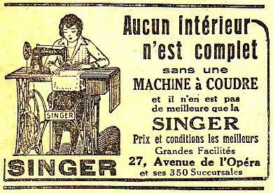 17 best images about singer en la historia on pinterest advertising treadle sewing machines. Black Bedroom Furniture Sets. Home Design Ideas