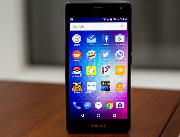 Blu Smartphone Sales Suspended on Amazon After Spyware Found - http://appinformers.com/blu-smartphone-sales-suspended-amazon-spyware-found/12776/
