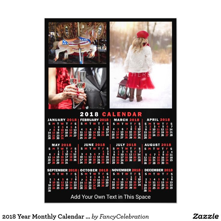 Best Personalized  Calendars Images On