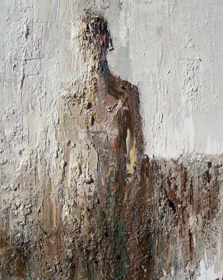Carl Melegari - Fine Art Oil Painter - Figures and Landscapes