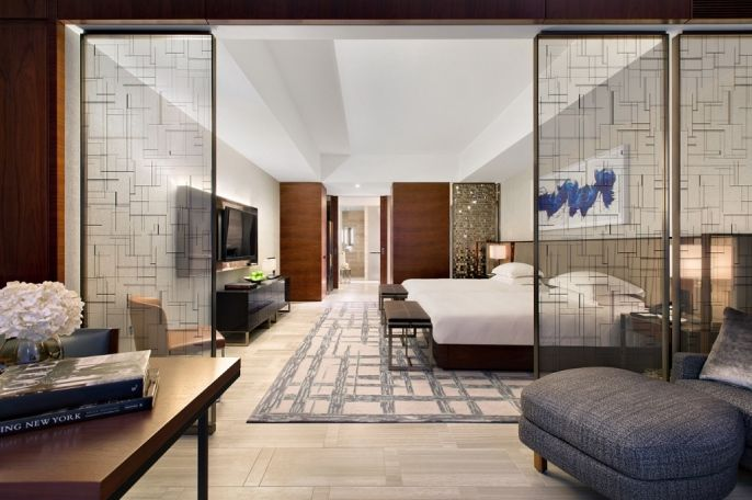 10 High Profile Luxury Hotel Openings For 2014 - Forbes
