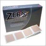 Zero Nicotine Stop Smoking Patch - 3 Month Supply by Eye Five. $46.99. Zero Nicotine is an innovative stop smoking patch designed to help you give up smoking safely and naturally. With its unique blend of ingredients, Zero Nicotine offers you the best pos