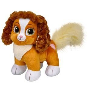 Plush Disney Princess Cinderella S Dog