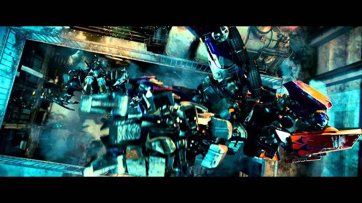 Video: Transformers Revenge of the Fallen Música: Linkin Park - New Divide Edición: DifteriaK Puedes ver Tambien: Transformers [Linkin Park - What I´ve Done]...