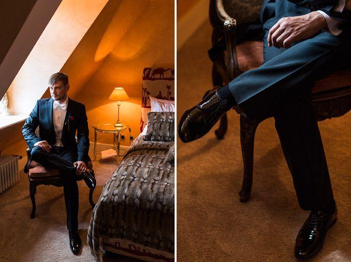 Christina & Eduard Photography: Pariser Hochzeit - inspiriert von Moulin Rouge #Christin_Eduard_Photography #Variete_Theater #Moulin_Rouge #Hochzeit #Inspiration #Rot_Schwarz #Groom #Wilvorst