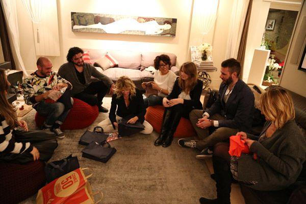 Cena anticipata di Natale con LaPinella crew!!! http://www.lapinella.com/?p=19448