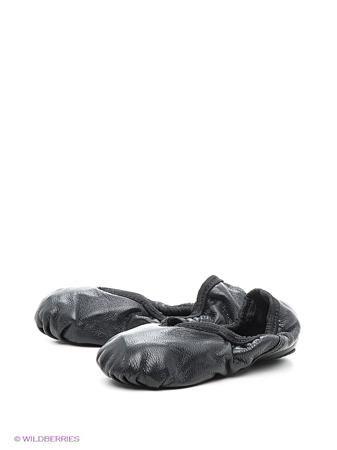 Grishko Балетки  — 1035р. -------------------------------------- Мягкая кожаная балетная обувь для детей. Изделие с V-образным вырезом, с минимальной закрытостью союзки, сплошная кожаная подошва. Вся продукция Grishko производится в России. Тип ткани: натуральная кожа. Разработанная технологами фирмы Grishko специально для детей - эта мягкая балетная обувь производится из натуральной кожи и имеет хлопковую подкладку, превосходно впитывающую влагу и позволяющую коже ног дышать во время…