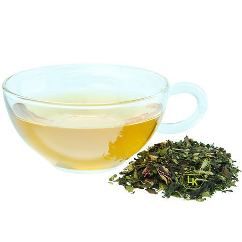 LizzyKate.com - White Teas: White Wedding Tea | this elegant tea is a special blend created for that special event. White tea leaves are blended with pink rose petals with lemon-vanilla flavoring. Great for weddings or any special occasion!