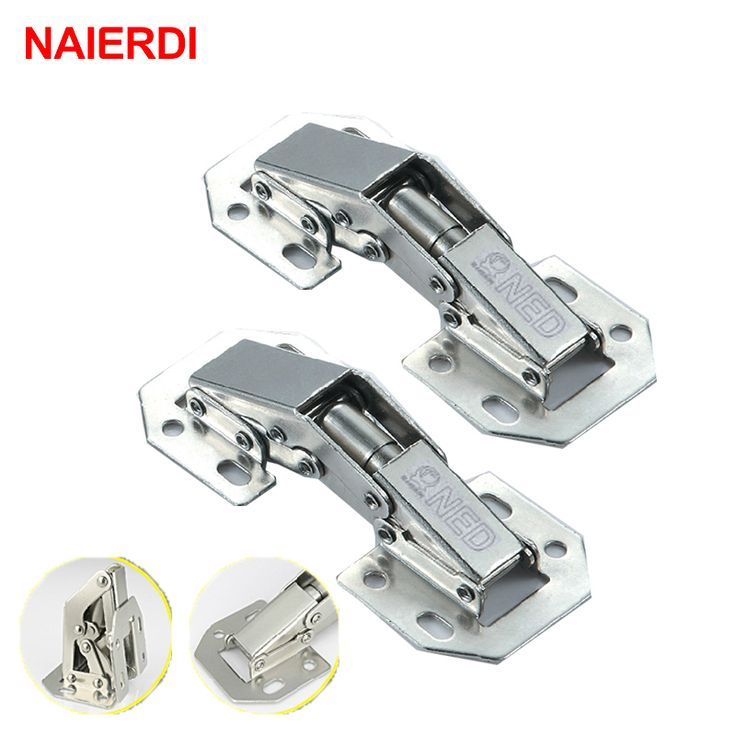 Cheap cupboard door hinges Buy Quality cabinet hinges directly from China hinge full overlay Suppliers: 90 Degree 3 Inch No-Drilling Hole Cabinet Hinge ...