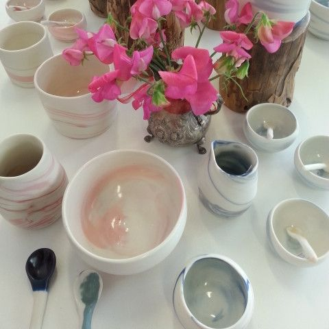 Rediscover Ceramics