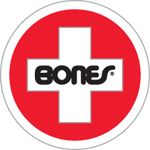 Bones® Bearings Logo