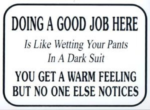 The next time you feel yourself getting the blues at work, take some inspiration to get through your workday with these funny quotes! Description from greatnesshq.com. I searched for this on bing.com/images