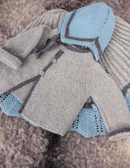Du store alpakka - beautiful wool