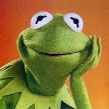 kermit the frog: Muppets, Green, Quote, Kermit, Funny Stuff, Things, Frogs, Smile, Business
