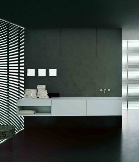 i fiumi st designer vanity units from boffi all information high resolution images cads catalogues contact information find your