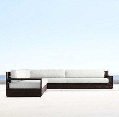 Best 25 latest sofa set designs ideas on pinterest for Sofa exterior marbella