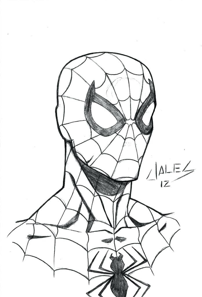 Pin By Brian Welch On Spiderman Spiderman Drawing Spiderman Art Spiderman Painting