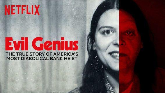 """Résultat de recherche d'images pour """"evil genius netflix poster ..."""