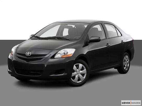 Cars For Sale: 2008 Toyota Yaris Sedan In Katy, TX 77450: Sedan Details