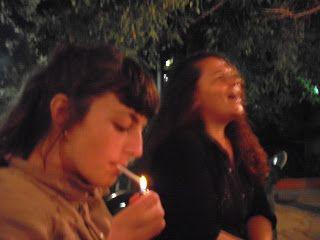 Σκέψεις: Ρεμπέτικη βραδιά στα Βράσταμα , γράφει ο Τάσος Ορφ...