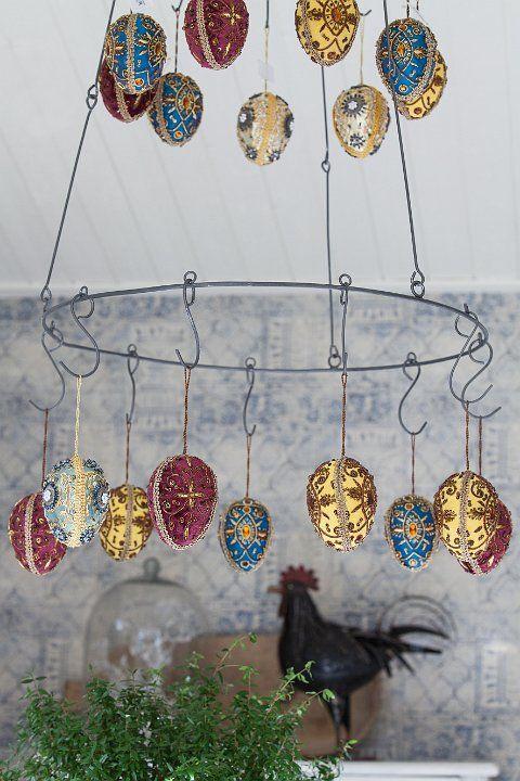 Ideas para decorar tu casa para #pascua #estilonordico #Affari