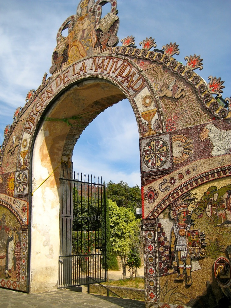 tepoztlan, mexico: the transcontinental affair