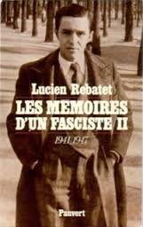 Image result for Lucien Rebatet