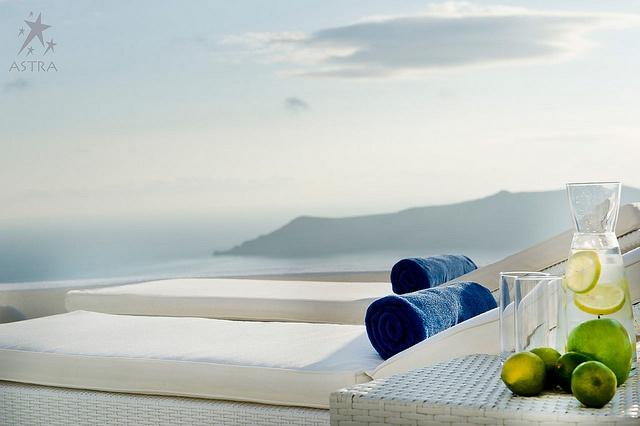 Enjoy the alluring views!