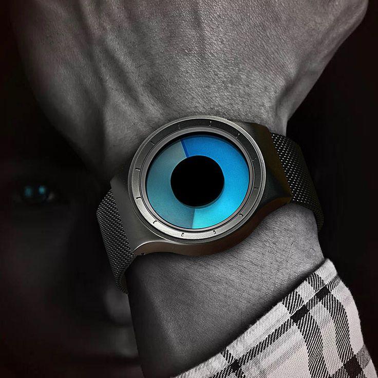 Zegarek unisex Creative