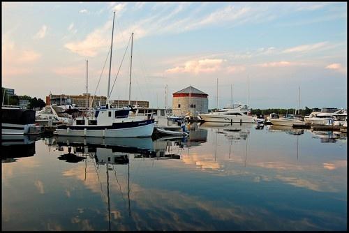 Kingston Ontario, Cananda. Soooo beautiful!!